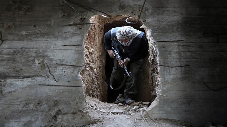سريان الهدنة في سوريا وهدوء حذر في أغلب مناطقها