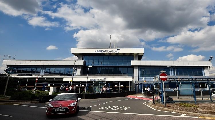 ائتلاف كويتي كندي يشتري مطار لندن سيتي