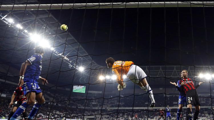 بالفيديو .. نيس يسقط أمام باستيا في الدوري الفرنسي