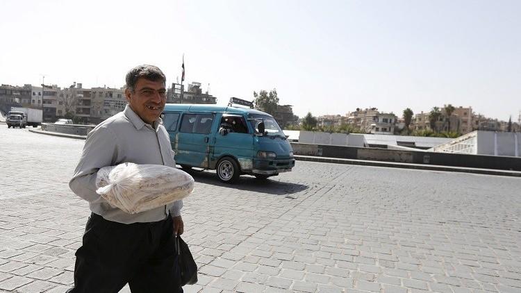 رغم الخروق.. اتفاق الهدنة يجمد القتال والسوريون يتنفسون الصعداء