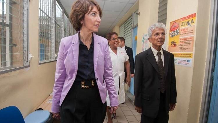 فرنسا تعلن أول إصابة بفيروس