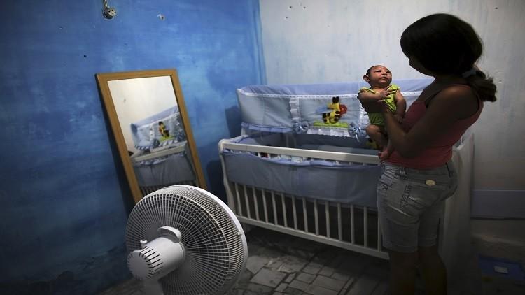 مراكز صحة أمريكية: أولمبياد ريو دي جانيرو خطر على الحوامل