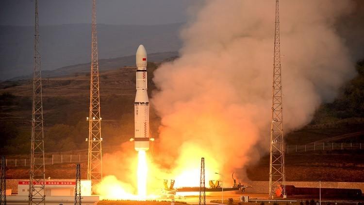 الصين تنوي إطلاق وحدتها الفضائية الثانية المستقلة العام الجاري