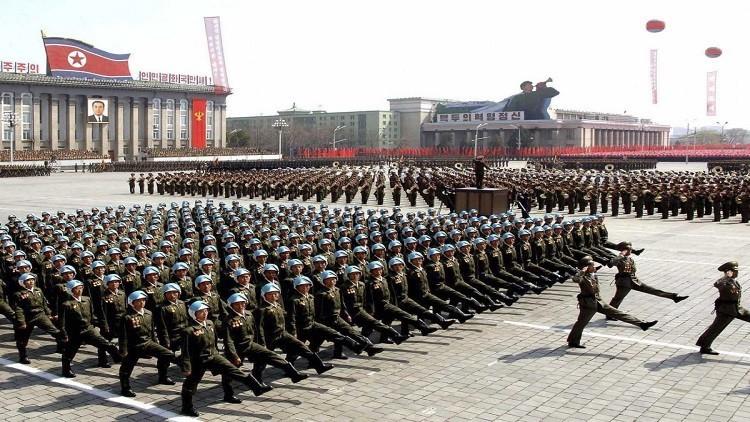 كيم جونغ أون: 1.5 مليون كوري شمالي لبوا نداء الوطن