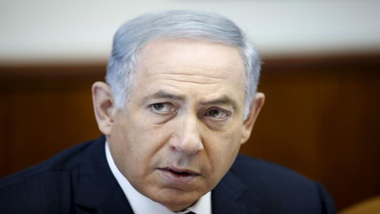 نتنياهو يرحب بالهدنة في سوريا ويطالب بضمانات تحمي إسرائيل من إيران