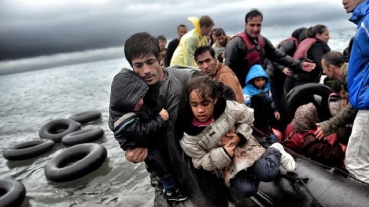قلق من أن تتحول سواحل مصر إلى منطلق للاجئين نحو أوروبا