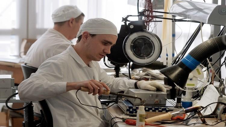 شركة روسية تنتج منظومات لاسلكية حديثة للطائرات بلا طيار
