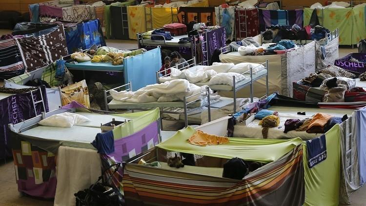 رعاية اللاجئين في ألمانيا... تجارة مربحة وفضائح مدوية