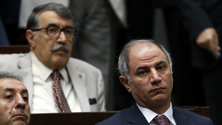 وزير الداخلية التركي: أحبطنا 18 هجوما انتحاريا منذ مطلع العام