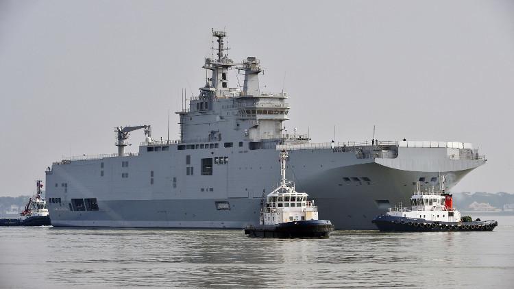 موسكو والقاهرة تبحثان مسألة تزويد سفن