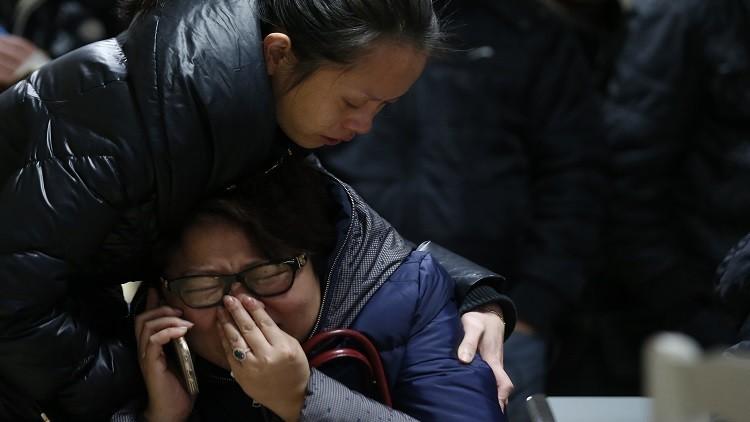 الصين.. إصابة 7 أطفال بجروح إثر هجوم بسكين نفذه مجهول