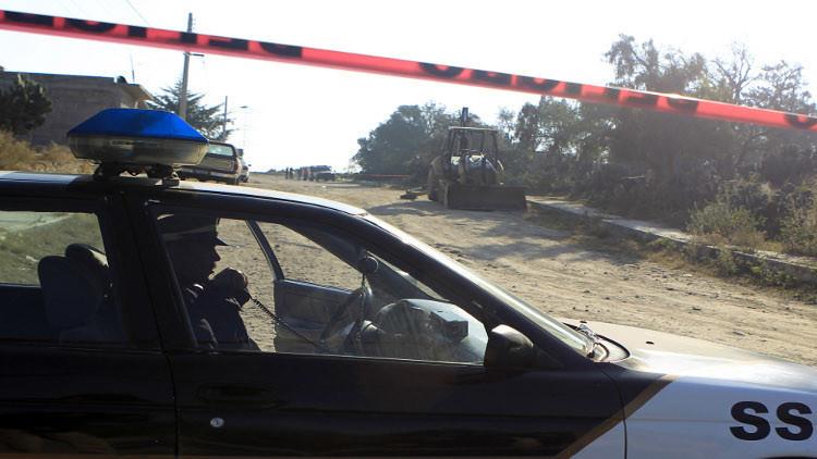 إعلان الطوارئ في مدن مكسيكية بعد سرقة شاحنة تحمل موادا مشعة