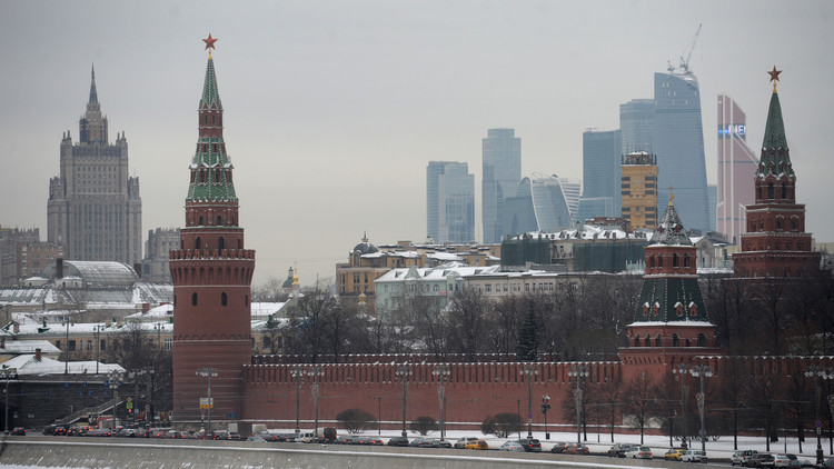 الكرملين يحذر شركاء موسكو من توجيه أصابع الاتهام إليها بانتهاك الهدنة في سوريا