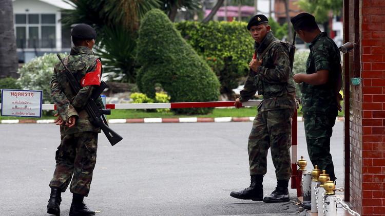 اعتقال 5 كمبوديين بتهمة اغتصاب سائحتين فرنسيتين في تايلاند