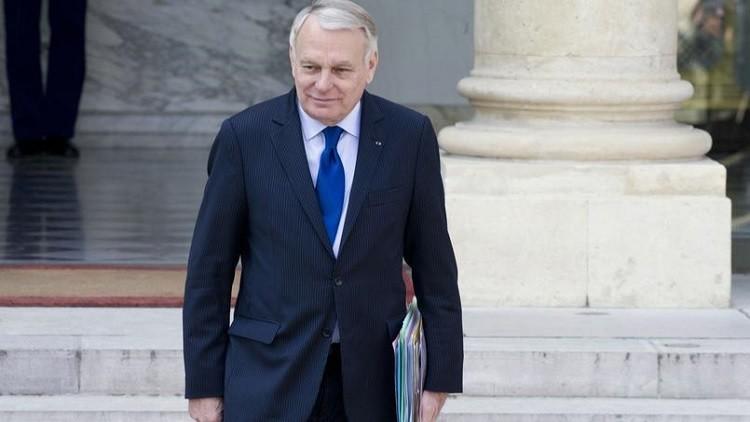 باريس تدعو إلى اجتماع مجموعة العمل الخاصة بسوريا لبحث انتهاكات الهدنة