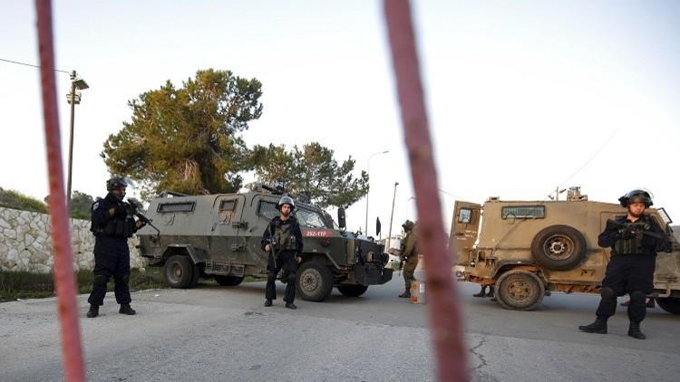 إسرائيل تعتقل 84 فلسطينيا في 10 أيام