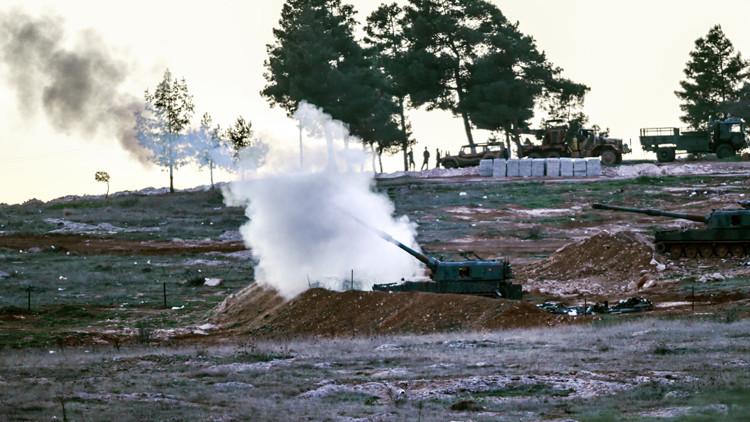 منطقة حظر جوي وعملية برية في سوريا