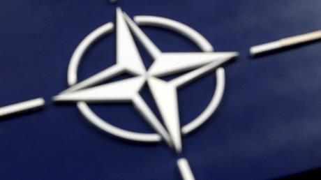 شارة حلف الناتو