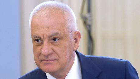تامرلان أغوزاروف..