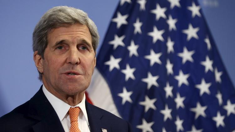 واشنطن راضية عن سير الهدنة في سوريا وتدعو إلى عدم التسرع في الاتهامات