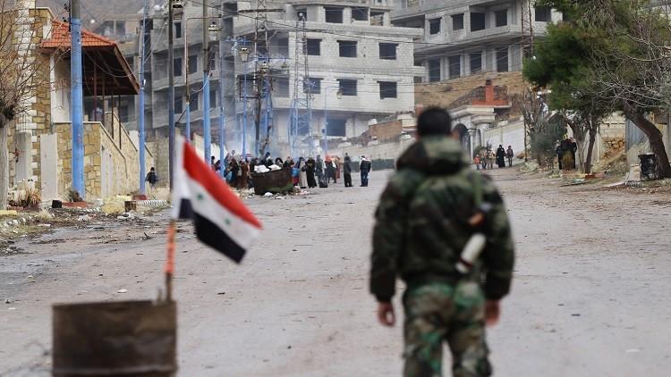 ماذا بعد سوريا؟