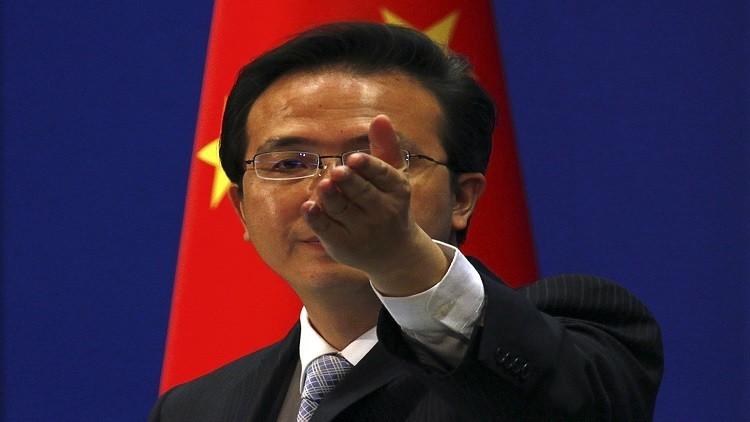 بكين: طرفا الصراع في سوريا ملتزمان بالهدنة