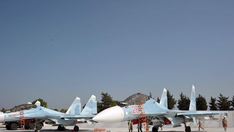 روسيا تنشر طائرات بلا طيار إضافية ورادارات في سوريا لمراقبة الهدنة