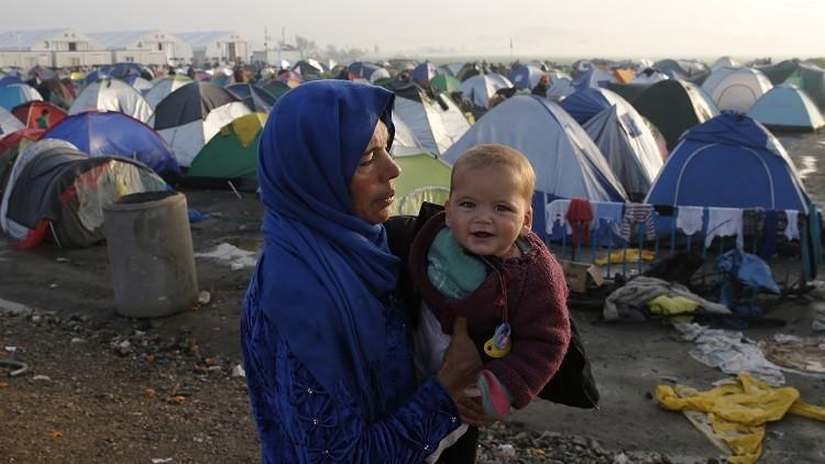 الأمم المتحدة: أكثر من 131 ألف مهاجر إلى أوروبا عبر المتوسط في 2016
