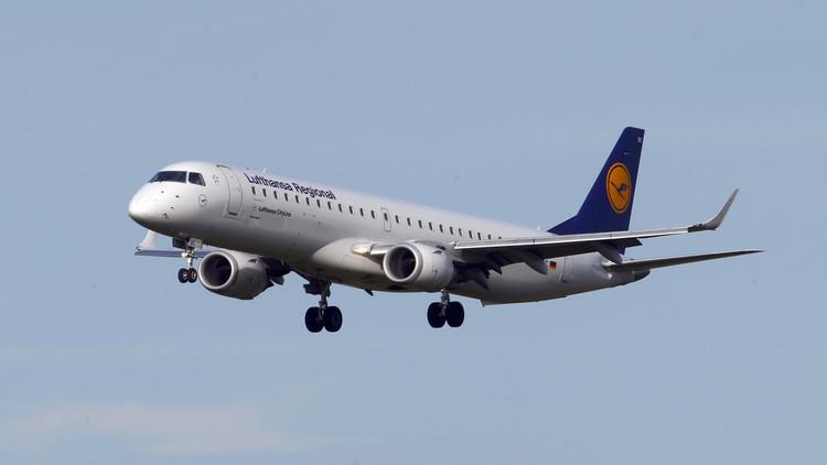 هبوط اضطراري لطائرة ألمانية في سيبيريا بسبب وفاة طفلة