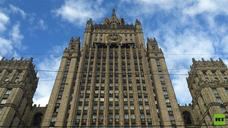 موسكو تنفي ضلوعها بتفاقم أزمة المهاجرين في الاتحاد الأوروبي