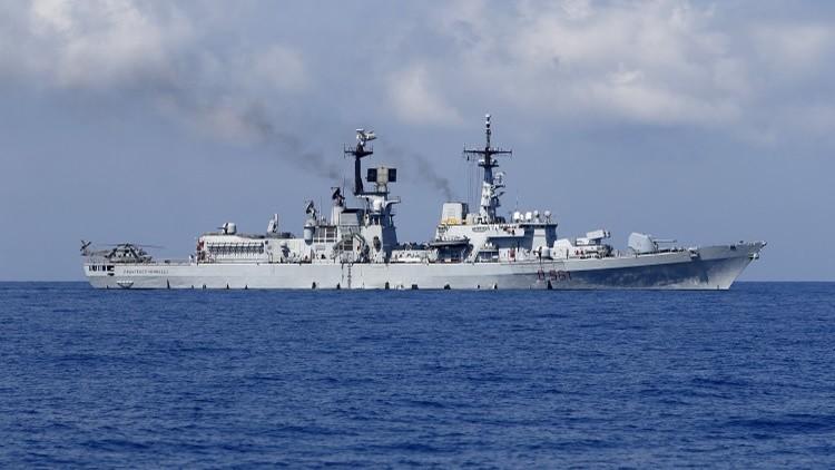 إيطاليا تعلن استعدادها لقيادة قوات دولية في ليبيا