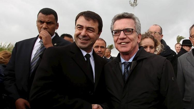 تونس توافق على استعادة مواطنيها من ألمانيا
