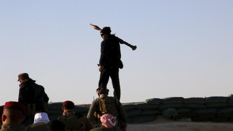 أستانا: أكثر من 200 كازاخستاني يقاتلون مع