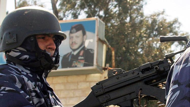 المخابرات الأردنية: العملية الأمنية في إربد أحبطت مخططا إرهابيا ضد أهداف مدنية وعسكرية