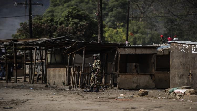 حرق 7 أشخاص بتهمة ممارسة السحر في ملاوي