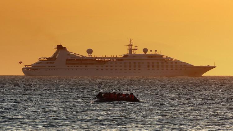 أنقرة تنفي أنباء عن منعها لسفن الناتو من دخول مياهها