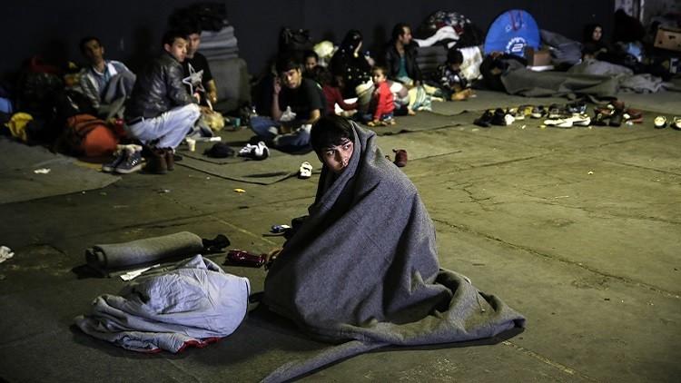 حالة تأهب قصوى في إيطاليا لتحرك المافيات لنقل اللاجئين
