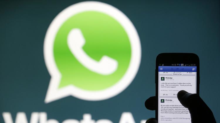 واتس آب تعلن عن إيقاف خدمتها لبعض الأجهزة