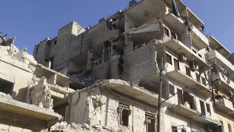 الخارجية الروسية: نعمل لمعرفة مصير طفلة روسية مقيمة في حلب