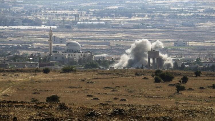 سوريا.. مقتل 18 مسلحا من