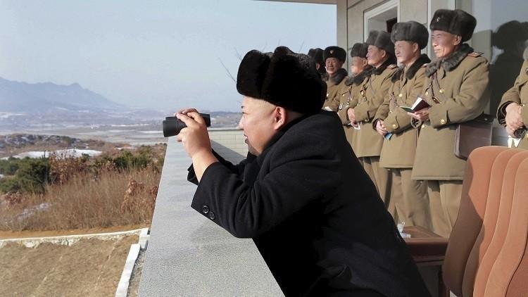 كوريا الشمالية تطلق الصواريخ بعد عقوبات مجلس الأمن
