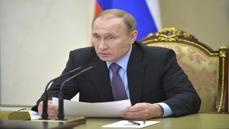 أكثر من  70 % من مواطني روسيا  يؤيدون بوتين