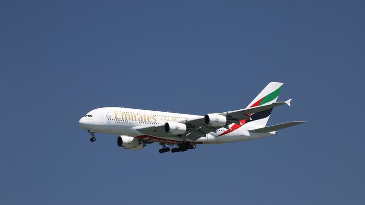 الخطوط الجوية الإماراتية تطلق