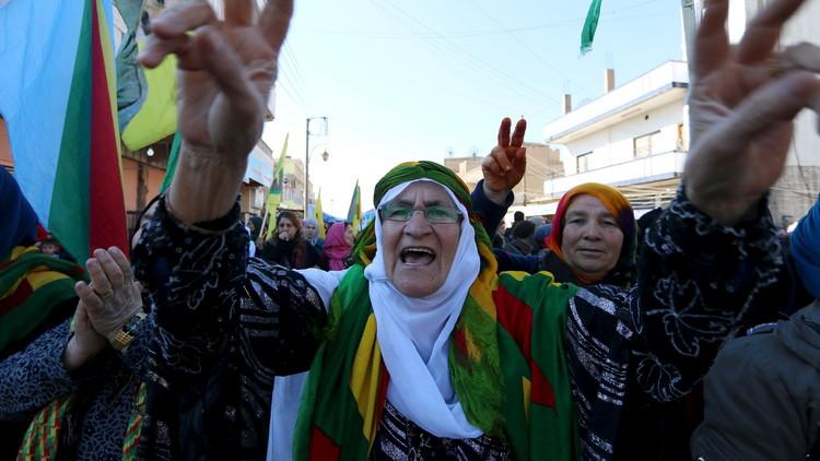 ممثل أكراد سوريا في موسكو: لم نتلق بعد دعوة رسمية للمشاركة في جنيف