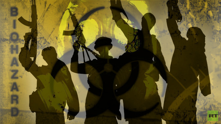 الداخلية المغربية: العثور على أسلحة بيولوجية لدى خلية إرهابية مرتبطة بـ