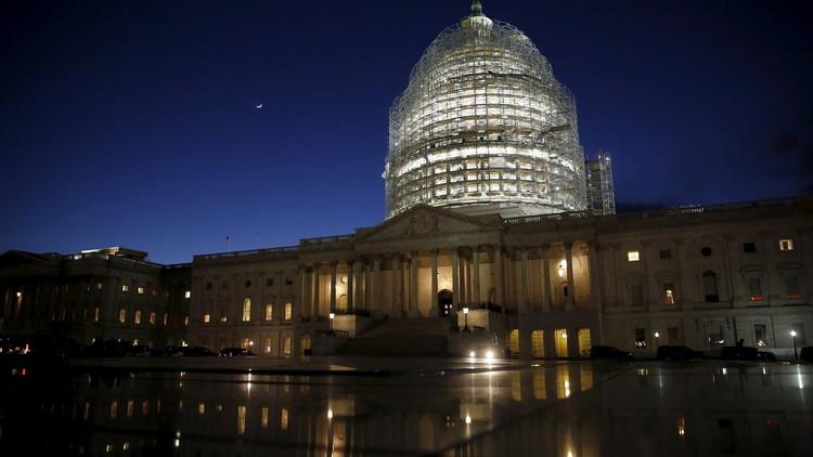 النواب الأمريكيون يدعون لتشكيل محكمة دولية حول جرائم حرب في سوريا