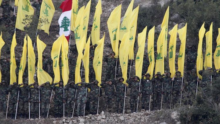 يسقط.. يسقط حزب الله!!