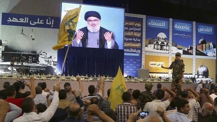 حزب الله يستنكر قرارا خليجيا يعتبره تنظيما إرهابيا