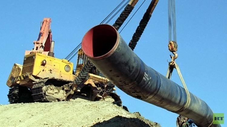 المفوضية الأوروبية توافق على بناء خط لنقل الغاز عبر البحر الأدرياتيكي