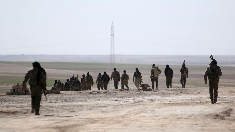 واشنطن: لا انتهاكات كبيرة للهدنة في سوريا خلال الـ 24 ساعة الأخيرة